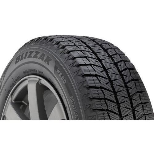 Bridgestone Blizzak WS80 245/40 R18 97 H