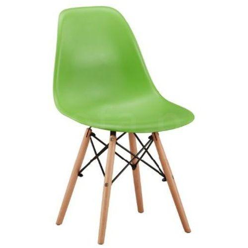 """Krzesło """"tifi"""" zielone marki Trendstyle"""