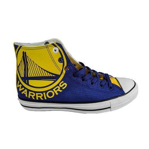 Buty Converse Chuck Taylor All Star High NBA Golden State Warriors - 159416C - Golden State Warriors