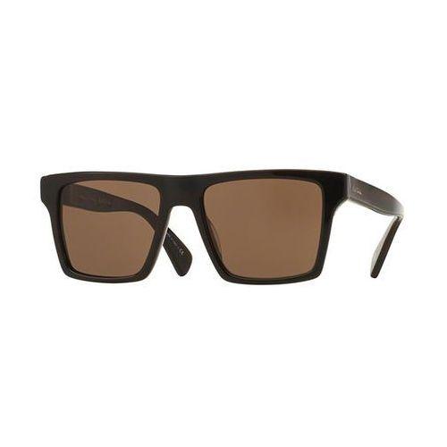 Okulary słoneczne pm8258su blakeston 153773 marki Paul smith