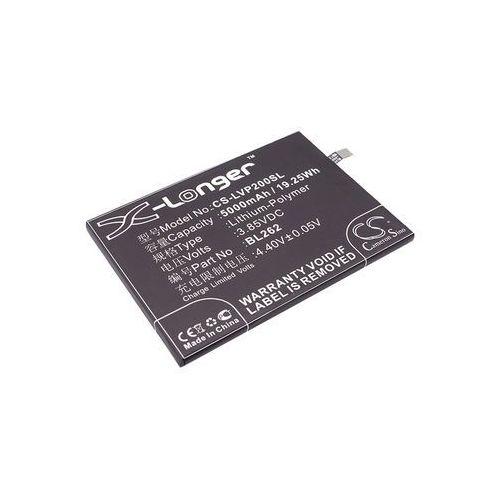 Lenovo Vibe P2 / BL262 5000mAh 19.25Wh Li-Polymer 3.85V (Cameron Sino), kup u jednego z partnerów