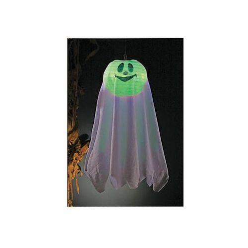 Dekoracja wisząca duch świecący 60 cm - 1 szt. marki Guirca