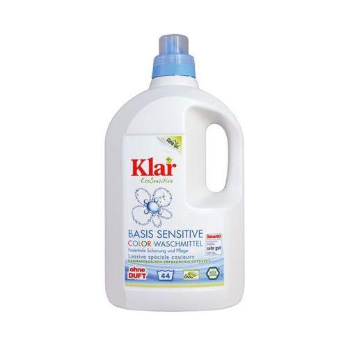 2l płyn do prania kolor eco (44 prania) marki Klar