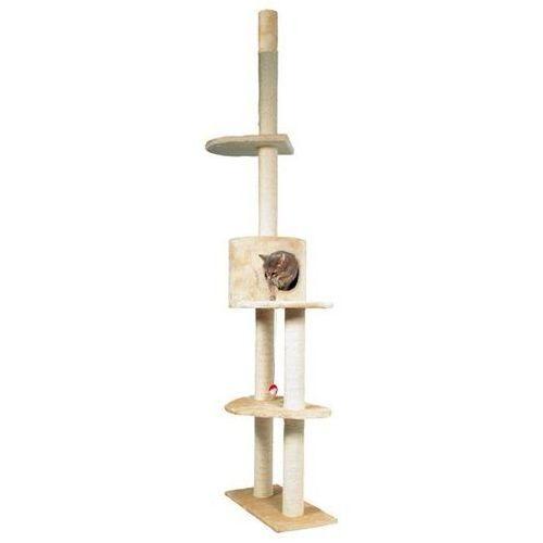 Trixie drapak dla kota santiago regulowany 243-280cm