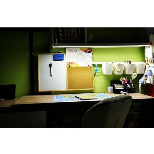 Zestaw oświetlenia LED na wymiar biurka