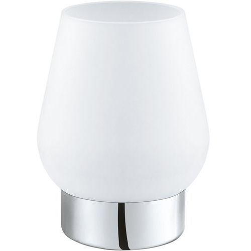 Lampa stołowa damasco 1 chrom, 95761 marki Eglo