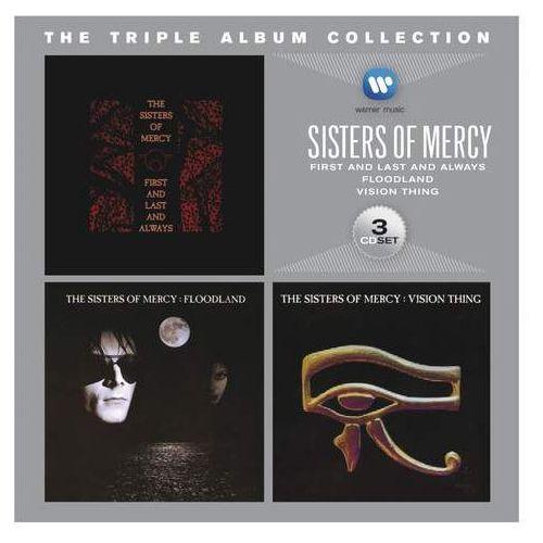 Triple Album Collection, The, 2564656827