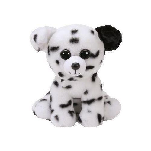 Maskotka pluszowa dalmatyńczyk Spencer Beanie Babies 15 cm