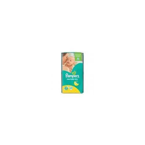 Pampers Pieluchy New Baby Dry 2 Mini (68 szt.), ROL018265