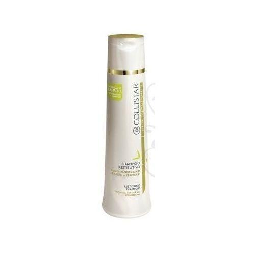 Shampoo Restitutivo Restoring Szampon Odbudowujący z ekstraktem z bambusa 250ml (8015150292009)