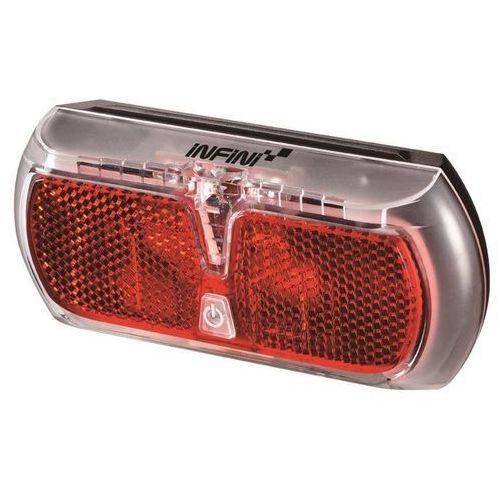 Infini apollo 501 lightguide - lampa tylna na bagażnik