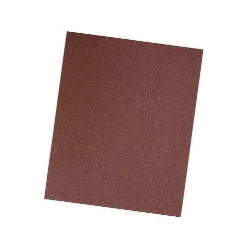 Norton Papier ścierny płótno p60 230 x 280 mm k20n (5900442182157)