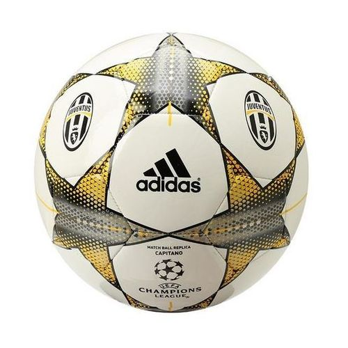Piłka nożna replika meczowa adidas JUVENTUS F.C. 5
