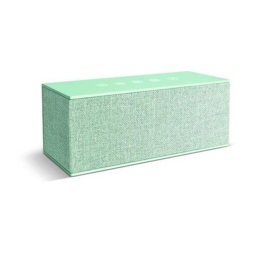 Fresh 'n rebel Głośnik bluetooth brick xl pepprmint (8718734654667)