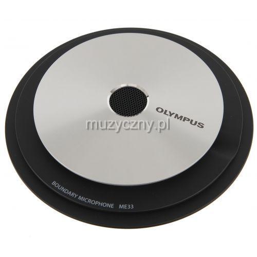 Olympus ME-33 mikrofon konferencyjny (powierzchniowy)