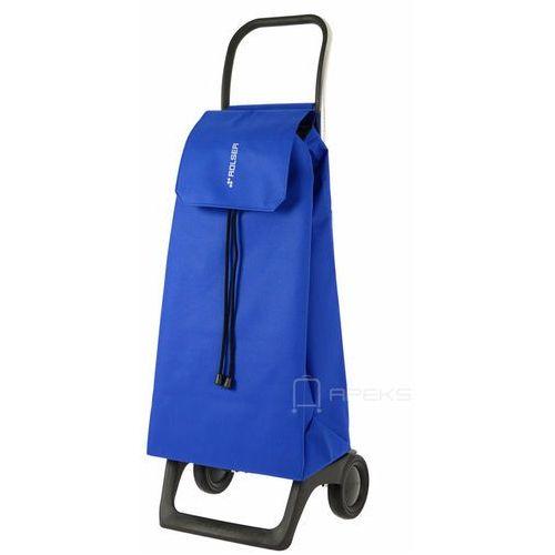 joy jet wózek na zakupy / jet001 azul / niebieski - niebieski marki Rolser