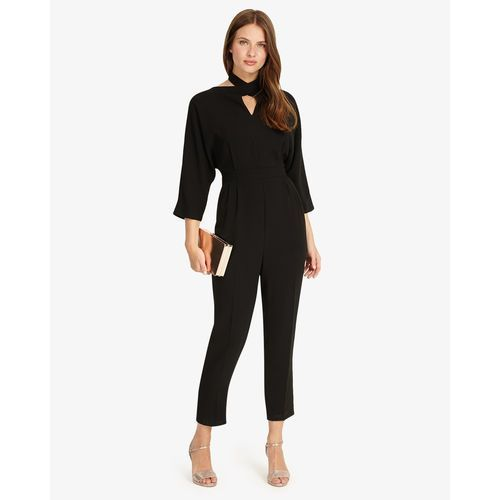 Phase Eight Tia 3/4 Sleeve Jumpsuit, poliester