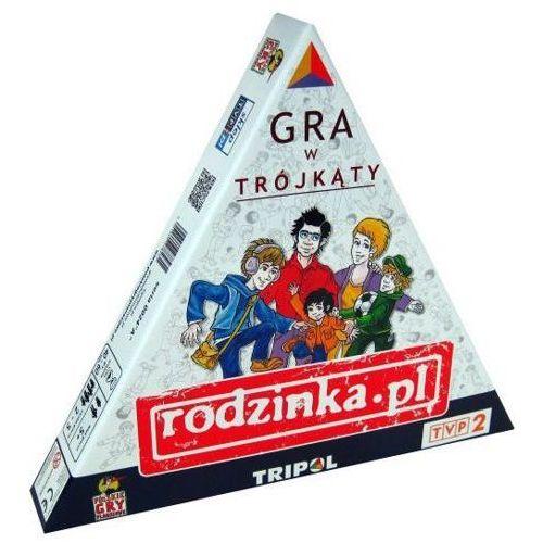 Rodzinka.pl tripol marki Praca zbiorowa