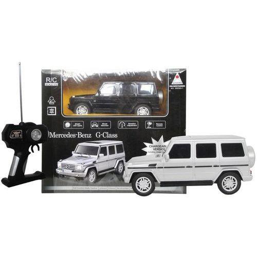 Zabawka SWEDE Samochód zdalnie sterowany Mercedes Benz G500 + DARMOWY TRANSPORT! (5902496103737)