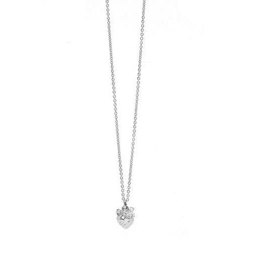 Guess Biżuteria - naszyjnik ubn21583