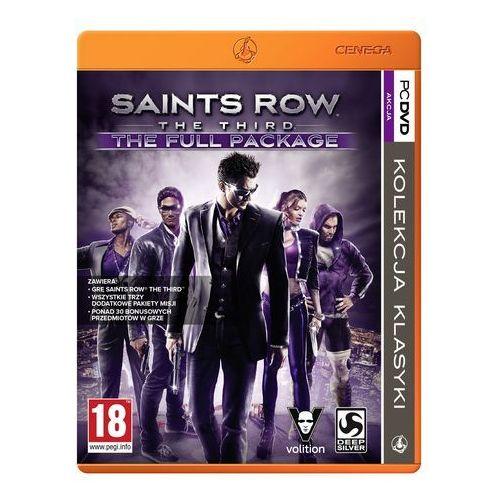 OKAZJA - Saints Row The Third (PC)