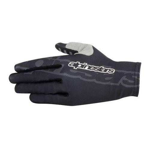 Rękawiczki Alpinestars F-Lite black-steel gray 1566815-1061