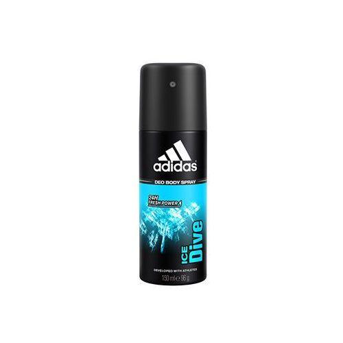 Adidas Ice Dive 150ml dezodorant [M] (3607345264912)