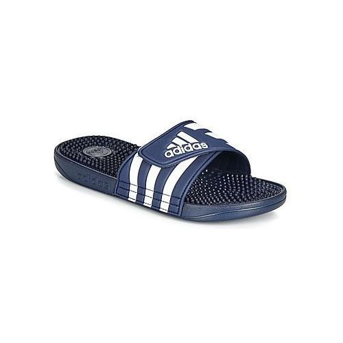 klapki adidas ADISSAGE, kolor niebieski