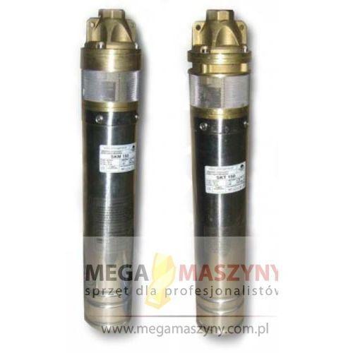 OMNIGENA Pompa głębinowa SKM 100 (230V) (pompa ogrodowa)