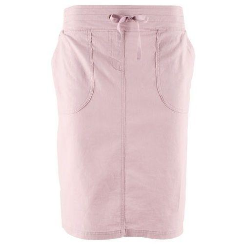 47710927 Spódnice i spódniczki Długość: midi, Kolor: różowy, ceny, opinie ...