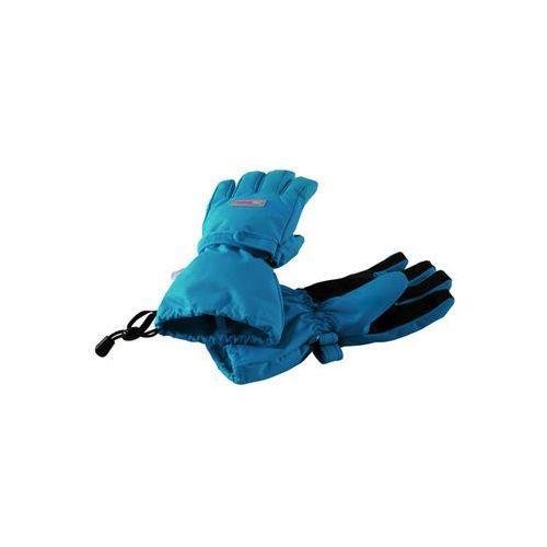Reima Rękawiczki pięciopalczaste  reimatec® kiito niebieskie (6416134659740)
