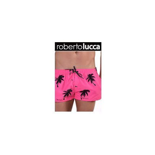 Roberto lucca Szorty kapielowe męskie 80142 03735 palm beach