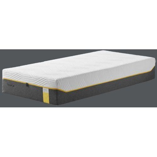 Tempur Materac sensation luxe cooltouch  piankowy: rozmiar - 200x220