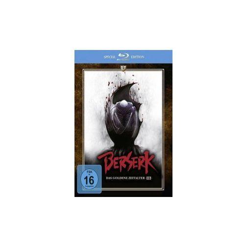 Berserk - Das goldene Zeitalter, 1 Blu-ray (Special Edition). Vol.3