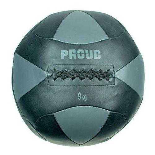 Piłka lekarska proud training medicine ball - 9kg - tsr marki Training show room