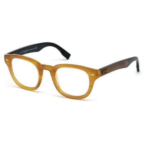 Okulary korekcyjne  zc5005 041 marki Ermenegildo zegna