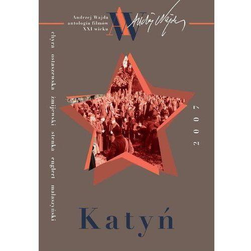 Galapagos Katyń - kolekcja andrzej wajda: antologia filmów xxi wieku