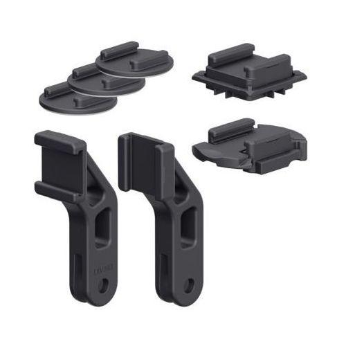 Sp gadgets Zestaw adapterów do mocowania smartfonów (4028017531436)
