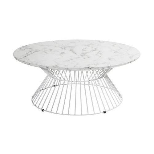 :: stolik kawowy cintura Ø90cm marki Kare design