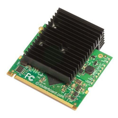 Mikrotik r5shpn karta minipci, 5ghz, 29dbm, mmcx