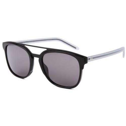 Dior Okulary słoneczne black tie 221s rdc/y1
