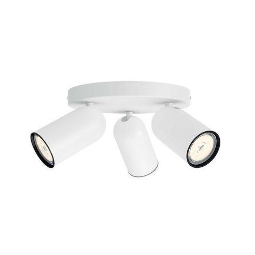 Philips 50583/31/PN - Reflektor punktowy MYLIVING PONGEE 3xGU10/10W/230V, 50583/31/PN