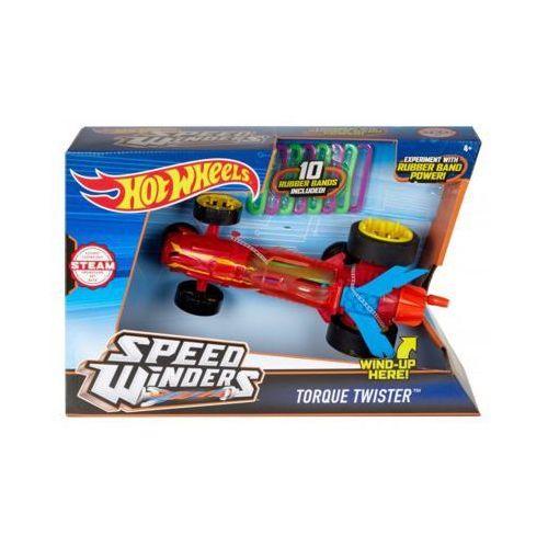 Mattel  autonaktęciaki wyścigówki dbp65 marki Hot wheels