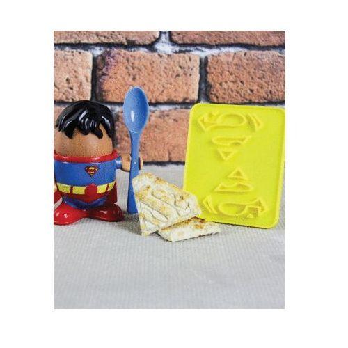 Podstawka do jajka GOOD LOOT DC Comics Superman Egg Cup
