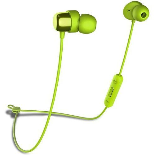 Niceboy słuchawki bluetooth HIVE E2, zielony - BEZPŁATNY ODBIÓR: WROCŁAW!