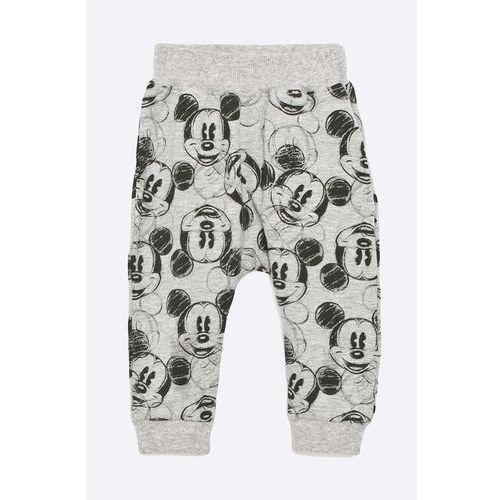 Name it - Spodnie dziecięce Mickey Lincoln 50-74 cm