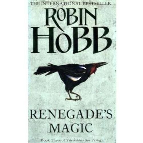 Renegade',s Magic - Wysyłka od 3,99 - porównuj ceny z wysyłką (9780007196203)