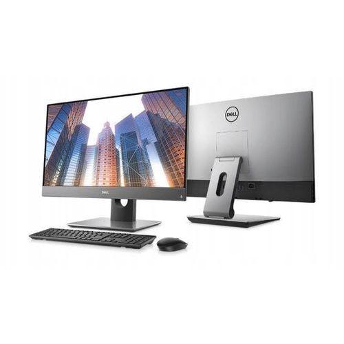 Dell optiplex 7460 aio 23,8'' i7-8700 16gb 512ssd fhd win10pro