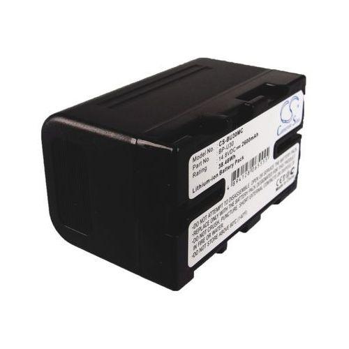 Sony BP-U30 2600mAh 38.48Wh Li-Ion 14.8V (Cameron Sino) (4894128065555)