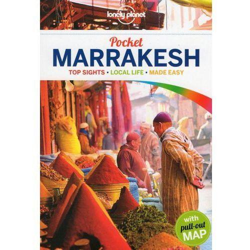 Lonely Planet Pocket Marrakesh (kategoria: Literatura obcojęzyczna)
